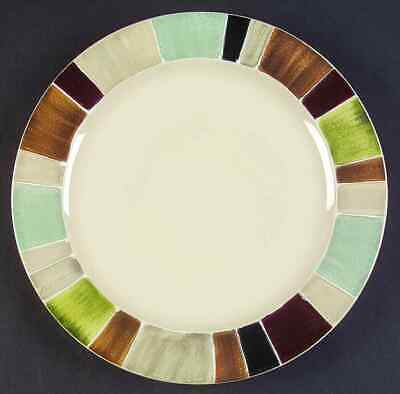Tabletops Unlimited JENTRY Dinner Plate S5554160G3
