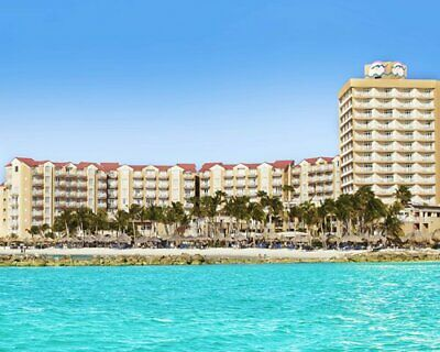 Divi Aruba Phoenix Beach Resort, Fixed Week 14, Annual, Timeshare