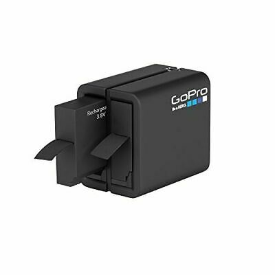 GoPro HERO4 Dual Battery Charger + Battery for GoPro HERO4 NEW