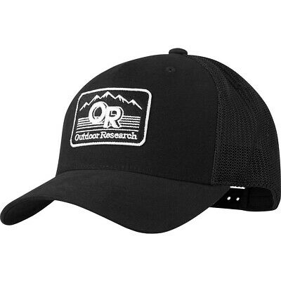caed0c5040 OUTDOOR RESEARCH ADVOCATE Trucker Hat - Men's - One Size, Cafe ...