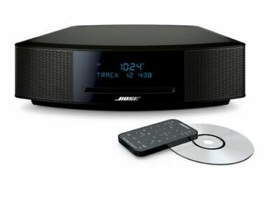 Bose Wave Music System IV with Remote, CD Player and AM/FM Radio BLACK or sliver