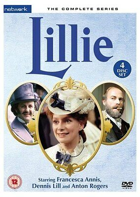 Lillie - The Complete Series [New DVD]