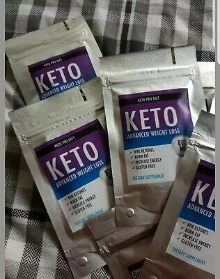 PUREFIT KETO ADVANCED WEIGHT LOSS (60 Capsules),Ketosis/Keto Diet/Weight loss