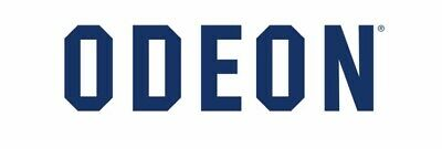 2 odeon cinema Vouchers upto value £22