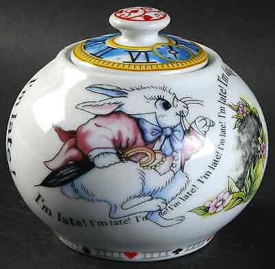 Cardew Design ALICE IN WONDERLAND'S CAFE Sugar Bowl 8231866