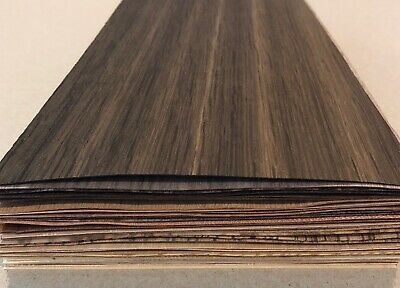 Wood Veneer Ultimate Craft Pack By WoodCycle Products. 40 Sheets. 20 Sq Ft