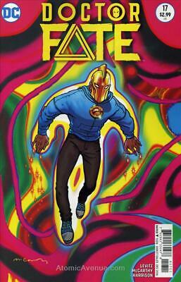 Doctor Fate (4th Series) #17 VF/NM; DC | save on shipping - details inside