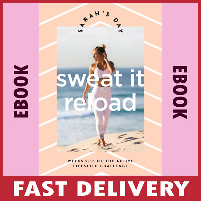 Sarah's Day:  Sweat it Reload  🔥⚡  [PDF] ⚡ 🔥 Fast delivery 🔥