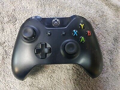 Genuine Official Microsoft Xbox One Controller