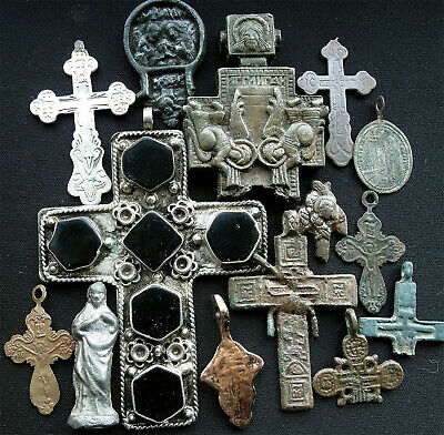 Post Medieval Religious Artefacts