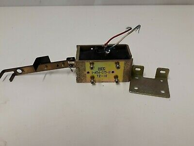 SONY TC-730 solenoid plunger KGS 1-454-075-11