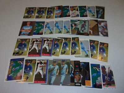 1992-1993 Classic-Upper Deck lot of 36 JOHNNY DAMON RCs Rookie! ROYALS! BV$$$