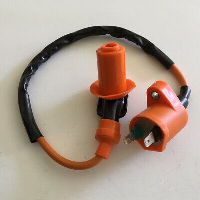 Replacement Ignition Wire Coil Motorcycle Scooter Fuel mileage For Honda Trax