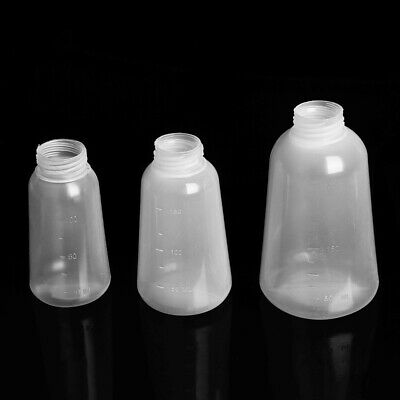 100/150/250ml Glue Applicator Needle Squeeze Bottle for Paper Quilling DIY