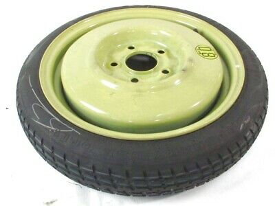 Spare Wheel Tyre Toyo Mazda 3 1.6 80KW 5P D 5M (2005) Replacement Used