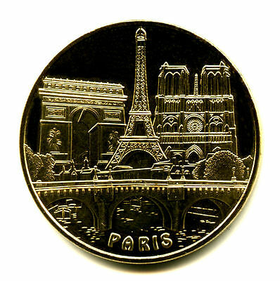 75015 3 monuments, 2019, Monnaie de Paris