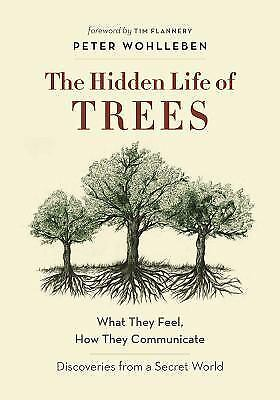 The Hidden Life of Trees: What They Feel, How They Communicate―Discoveries from