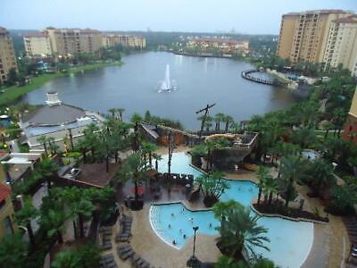 Wyndham Points 441,000 ANNUAL club access timeshare Point Bonnet Creek For Sale