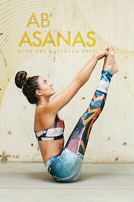 Ab'Asanas by Morgan DeYoung (E-book) {PDF}⚡Fast Delivery(10s)⚡