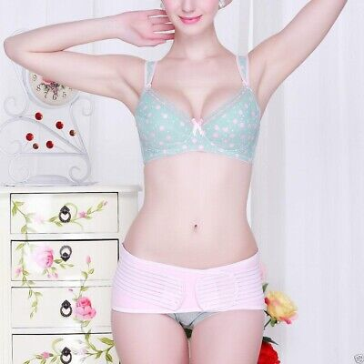 Women Postpartum Support Recovery Belly Waist/Pelvis Belt Postnatal Shaper Wrap