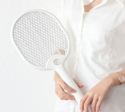 New An Electric Fly Swatter + Tracking Number