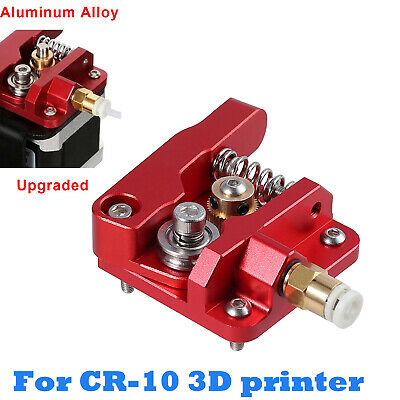Upgraded 3D Printer MK8 Extruder Replacement Kit Drive Feed 1.75mm cr-10 series