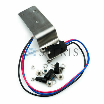 New Steris / Amsco P764330-187 Lid Lever S13 Switch Kit