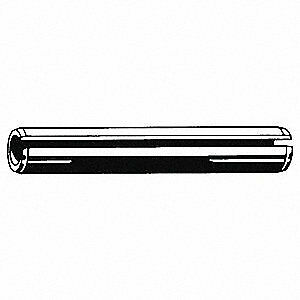 FABORY Spring Pin,Slotted,3.5x16mm,PK100, M39100.035.0016