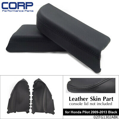 Toyota Camry B2X LIGHT GRAY Armrest Cover For Console Lid 2012-2013