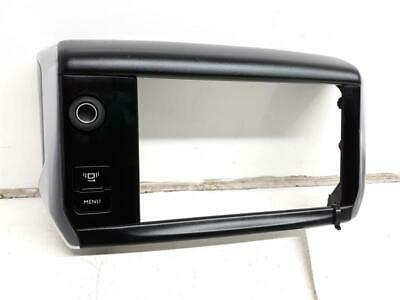 Peugeot 2008 1.2 2013 To 2016 Radio Screen Trim Cover +WARRANTY