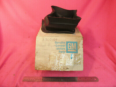 NOS GM 1965 Chevy Impala 4 Speed Shifter Boot Bel air Caprice ss oem full size