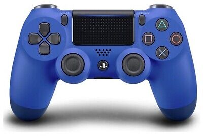 Sony Playstation 4 wireless Controller PS4 DualShock 4 BLUE