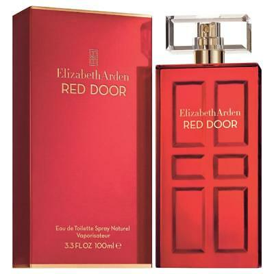 red door elizabeth arden 100 ml edt Spray Damenparfüm NEU!