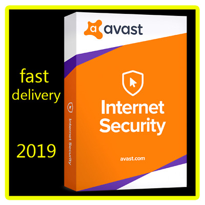 Avast Internet Security 2019 Activation Licence Key 1Year nstall Gude Videos