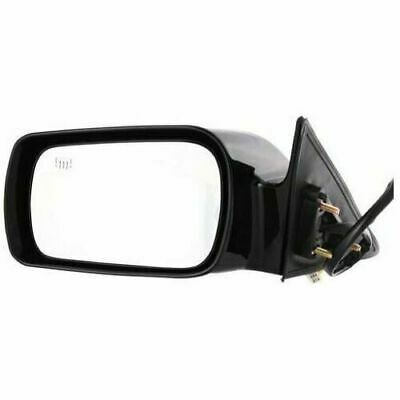Kool Vue Power Mirror For 2003-2007 Honda Accord Coupe Driver Side