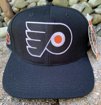more photos 38bd9 5baa7 Vintage NEW NWT Philadelphia Flyers Sports Specialties Snapback Hat Cap NHL