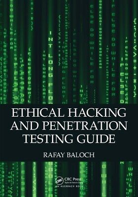 Ethical Hacking and Penetration Testing Guide[E-BθθK, 📨]🔥