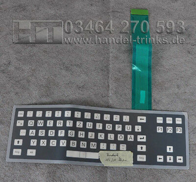 Neuf Beiss Barth Clavier Beiss Barth ML3000 Mesure de L'Axe Clavier Microline