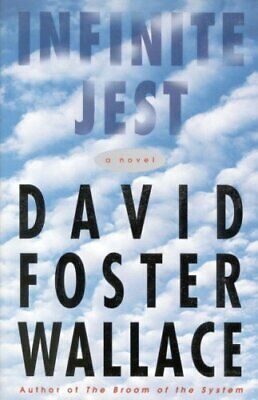 Infinite Jest by David Foster Wallace 9780316920049 | Brand New