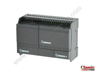 Array Electronic | SR-22MRDC | SR Series Micro PLC - 14 In/8 Out (New)