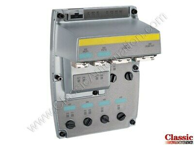 Siemens | 6SL3544-0FA21-1FB0 | Sinamics CU240D DP-F Control Unit (New)