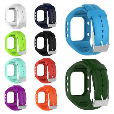 Germany Silicone Replacement Wrist Band for Polar A300 Smart Watch Smart