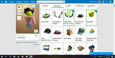 RICH ROBLOX ACCOUNT worth 500$ mixed guy and girl items