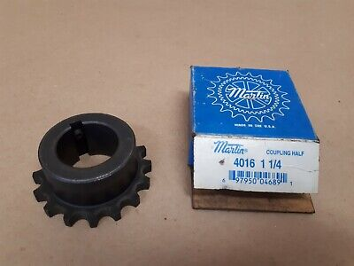 Martin Chain Sprocket 4016x1-1/4