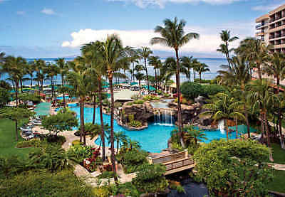 Marriott's Maui Ocean Club, Platinum Season, Annual, Timeshare, Deeded