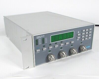 Aeroflex Weinschel - Series 8310; Model 6492 Programmable Attenuator