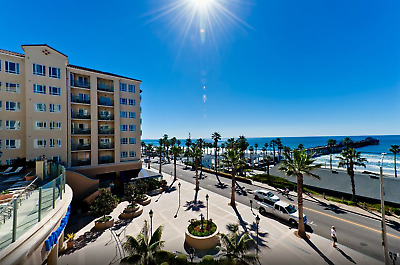 Wyndham Points 154,000 ANNUAL Oceanside Pier Resort timeshare Point LOW FEES