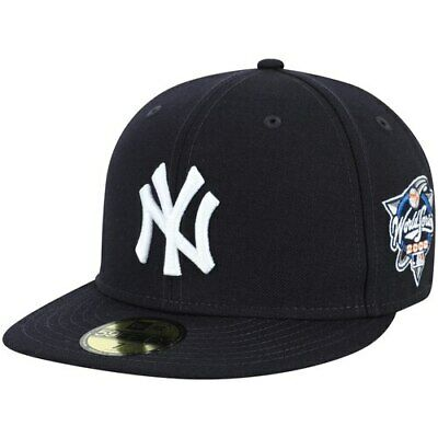 6c165cebaf226 NEW ERA NEW York Yankees Navy 1936 World Series 59FIFTY Fitted Hat 7 ...