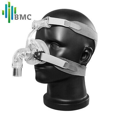 NASAL CPAP MASK   BMC N2   Small, Medium and Large   FITS ALL CPAP MACHINES