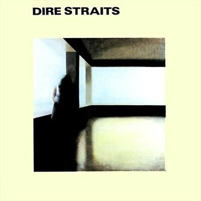 DIRE STRAITS Dire Straits Self-Titled VINYL LP 180 Gram BRAND NEW With Download
